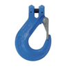 1 Leg Adjustable Lifting Chain Sling - Clevis Hook - G100