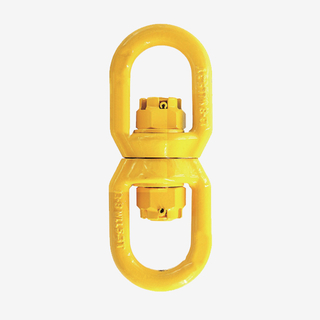 G80 Chain Swivel Lifting Swivel Marine Rigging