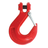 3&4 Legs Lifting Chain Sling - Clevis Hook - G80